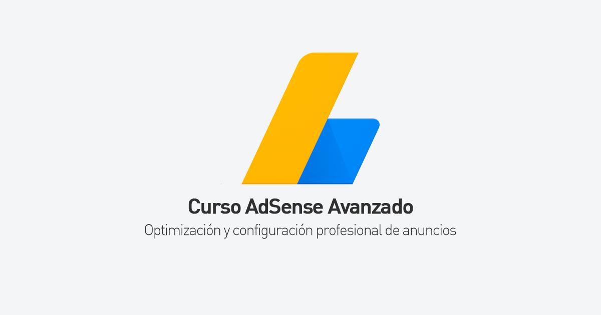 Curso Adsense Español