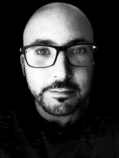 Bruno Ramos, periodista freelance de Valencia experto en Adsense